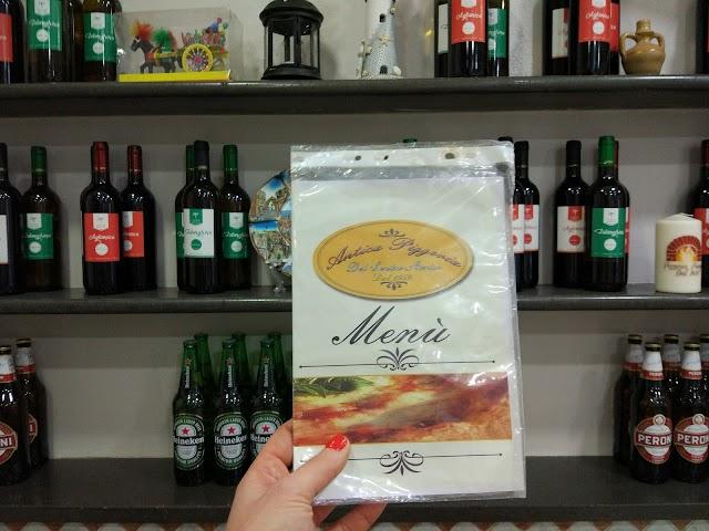 antica pizzeria napoletana da tonito