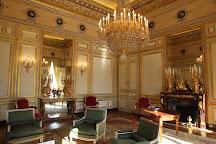 Conseil d'Etat, Paris, France