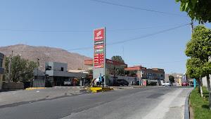 Estación de Servicio PECSA-GRIFO LOS PREMIOS 1