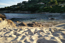 Escalet Beach, Ramatuelle, France