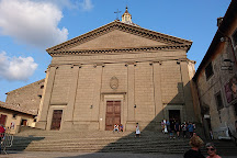 Macchina di Santa Rosa, Viterbo, Italy