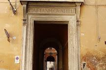 Palazzo Caetani, Rome, Italy