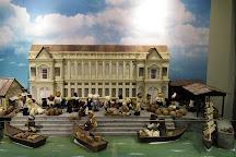 TeddyVille Museum, Batu Ferringhi, Malaysia