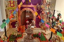 Museo Mexico Me Encanta, Tequisquiapan, Mexico