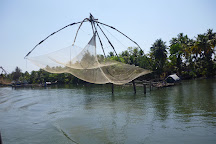 Chinese Fishing Nets, Kochi (Cochin), India
