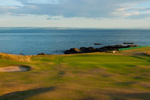 Elie Golf House Club, Elie, United Kingdom