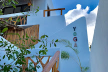 Costa Maya Yoga, Mahahual, Mexico
