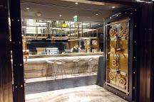 Vault Bar, Dubai, United Arab Emirates