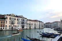 Palazzo Tiepolo Passi, Venice, Italy