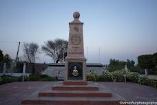 Phul Kanjari War Memorial lahore
