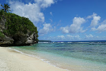Ladder Beach, Obyan, Northern Mariana Islands