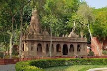 Gajner Wildlife Sanctuary, Gajner, India