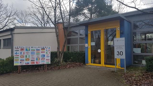 Städtischer Kindergarten Goldberg