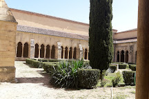 Iglesia de Nuestra Senora de la Soterrana, Santa Maria la Real de Nieva, Spain
