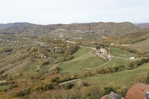 Il Castello di Montecuccolo, Pavullo Nel Frignano, Italy
