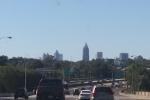 Atlantic Station, Atlanta, United States
