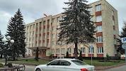 АТМ Беларусбанк на фото Кобрина