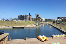 Zulumoon Gondolas, Durban, South Africa
