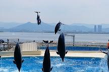 Marine World umino-nakamichi, Fukuoka, Japan