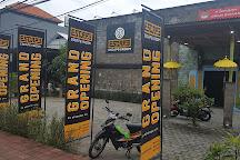 Escape Room, Seminyak, Indonesia