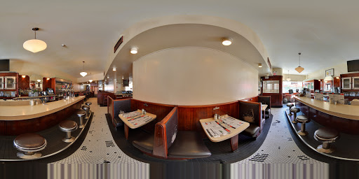 The Lakeview Restaurant | Toronto Google Business View