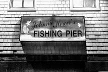 Johnnie Mercers Fishing Pier, Wrightsville Beach, United States