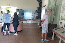 Cruz Bay Visitor Center, Virgin Islands National Park, U.S. Virgin Islands