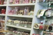 Sweenor's Chocolates, Cranston, United States