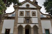 Museu de Arte Sacra da Universidade Federal da Bahia, Salvador, Brazil