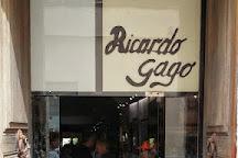 Galerie Can Gili Ricardo Gago, Sineu, Spain