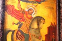Icon Museum, Kyrenia, Cyprus