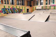 Minehead EYE, Minehead, United Kingdom