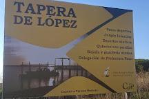 Tapera de Lopez, San Clemente del Tuyu, Argentina
