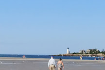 Wingaersheek Beach, Gloucester, United States
