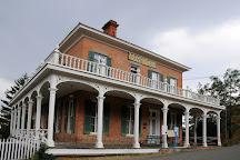 Mackay Mansion, Virginia City, United States