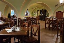 Zamek Chyse, Chyse, Czech Republic