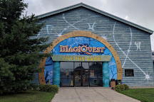 MagiQuest, Wisconsin Dells, United States