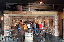 Three Taverns Brewery & Tasting Room, Decatur, United States