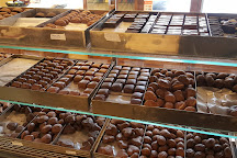 Cioccolato Peyrano, Turin, Italy