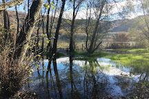 Monticchio lago piccolo, Rionero in Vulture, Italy