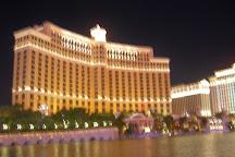 The Bank Nightclub, Las Vegas, United States