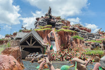 Splash Mountain, Orlando, United States