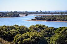 Oliver Hill Battery, Rottnest Island, Australia