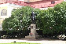 All-Russian Alexander Pushkin Museum, St. Petersburg, Russia