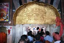 Chintpurni Temple, Una, India