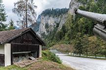 Festungsmuseum Sperre Trin, Trin, Switzerland
