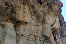 Apati buddha statue, Kargil, India