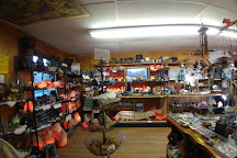 Maggie Valley Rock Shop, Maggie Valley, United States