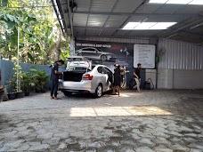 RCD Car Wash & Detailing Centre thiruvananthapuram