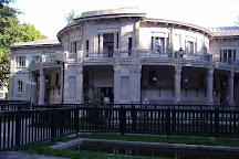 Acquario civico, Milan, Italy